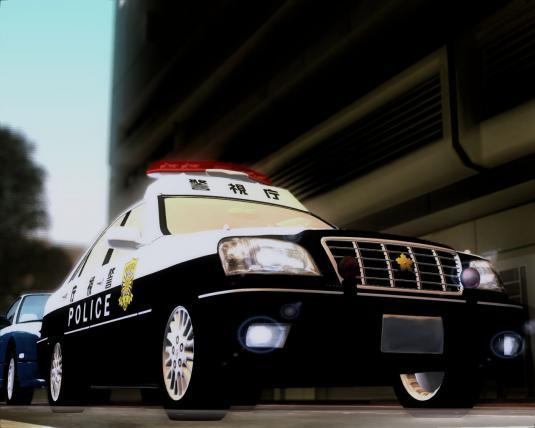 GTA San Andreas 2013年 2月7日 4時41分25秒