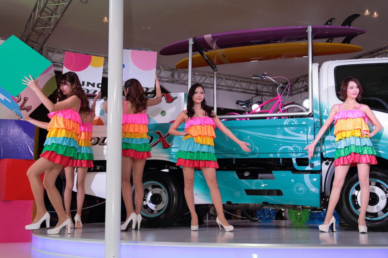 日野自動車 (1)
