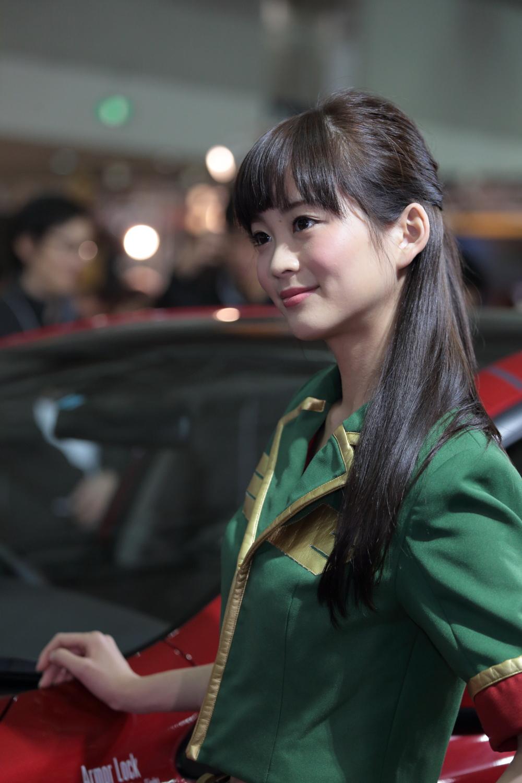 ジオニックトヨタ つちださゆみ (3)