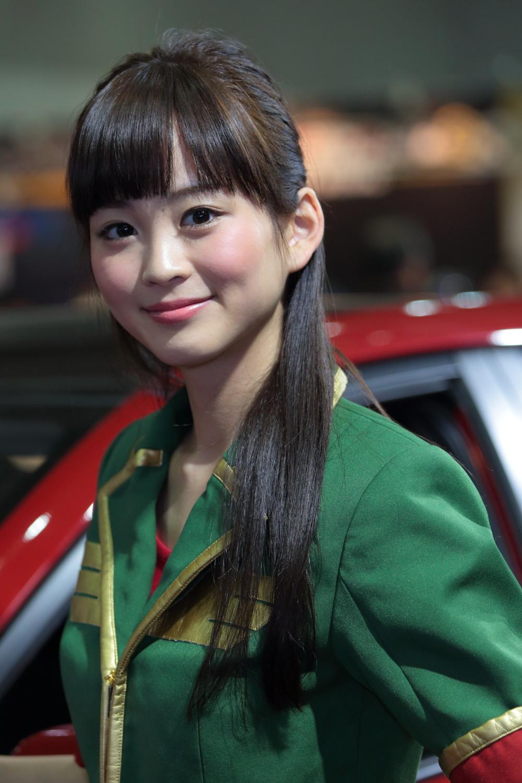 ジオニックトヨタ つちださゆみ (4)