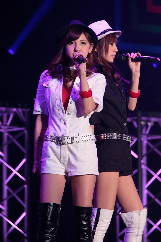 A-classステージ 森脇亜紗紀 (2)