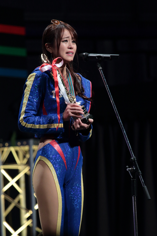 日本レースクイーン大賞2013 (2)