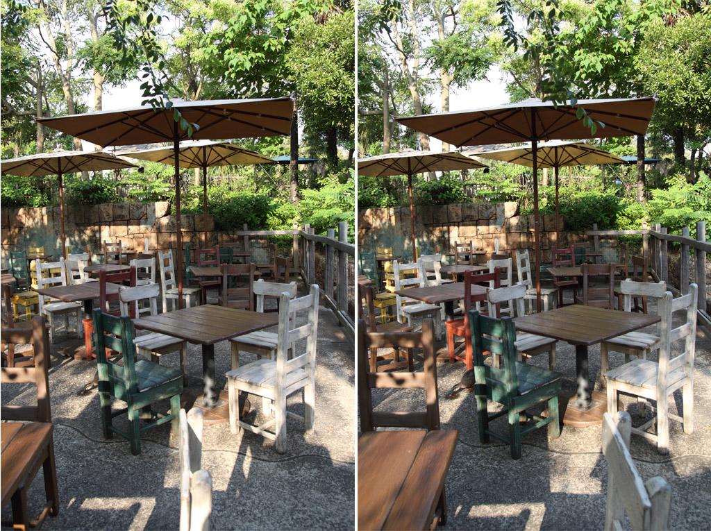 テーブル(ユカタン・ベースキャンプ・グリル)