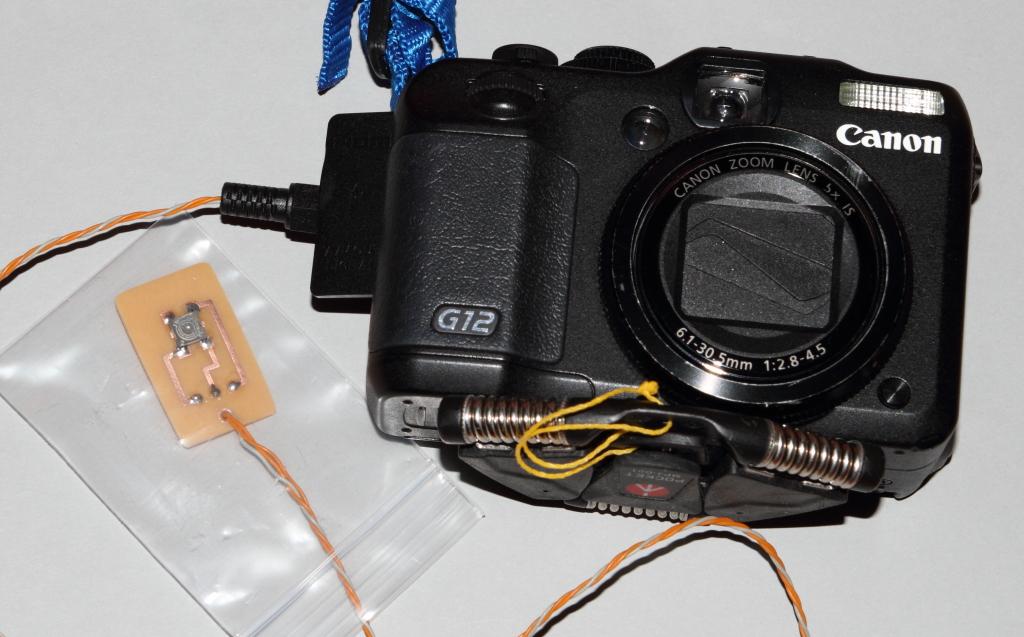 G12用リモコンSW