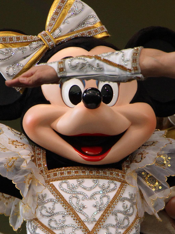 ちょ、ちょっと!!(ワンマンズ・ドリームⅡ -ザ・マジック・リブズ・オン 2010/09)