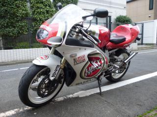 RGV250Γ