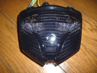 MVアグスタ LEDテールランプ