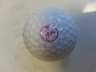 ゴルフ用品②