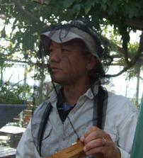 SSP 鈴木さん