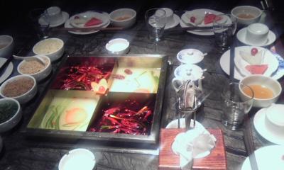 四川(成都) 火鍋