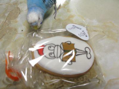 いろは雑貨店クッキー