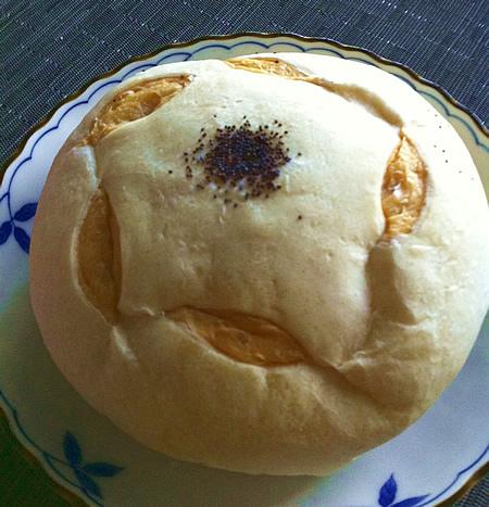 烘培坊ローズパン