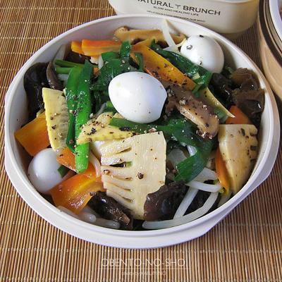 野菜ばっかり皿うどん弁当02