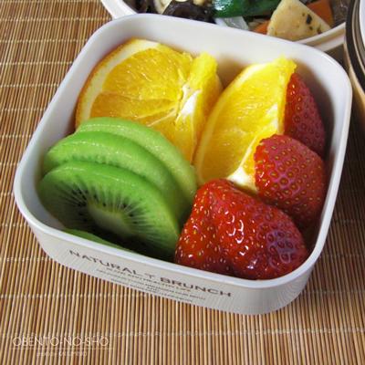 野菜ばっかり皿うどん弁当03