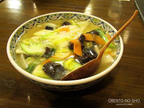 2013年冬コミご飯02