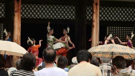 元興寺(アルダナディシュワラ)(11)