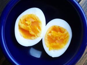 烏骨鶏卵4