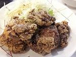 20121031_鶏から揚げ