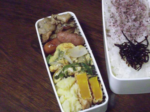 20120612お弁当