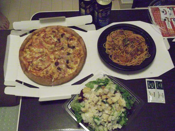 20120818最後の晩餐