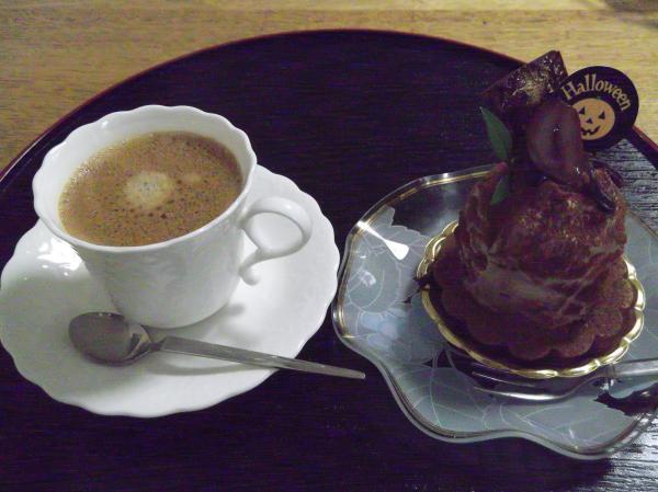 20121018はなケーキ②
