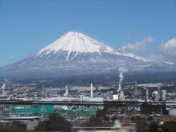 20130119富士山②