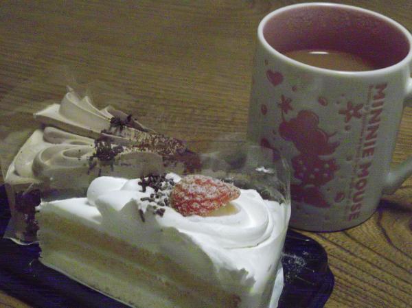 20130213コーヒーケーキ