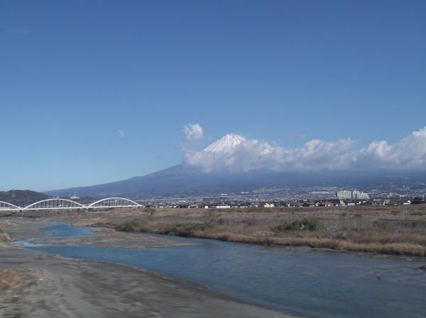 20130218富士山②