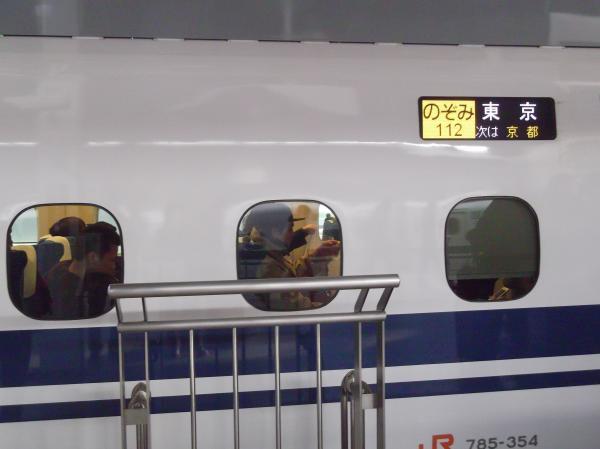20130226のぞみ③
