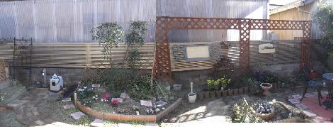 20130313板塀④