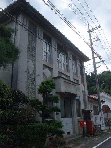 元島根県民のお部屋 旧川越郵便...