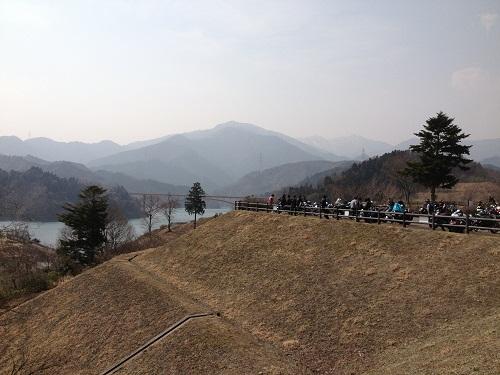 20130310宮ヶ瀬①