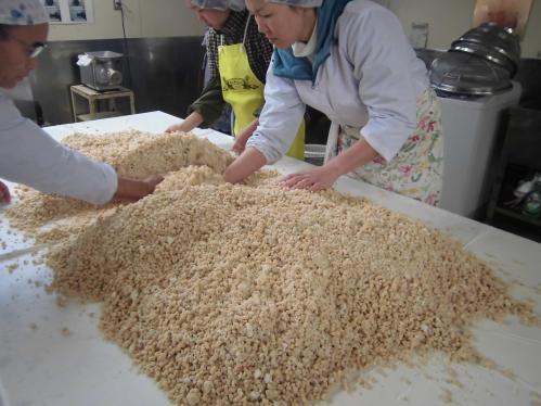 味噌作り11