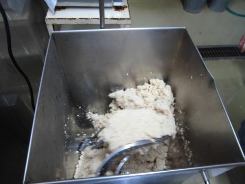 味噌作り12