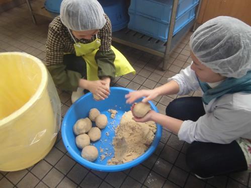 味噌作り13