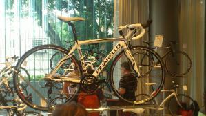 2013ピナレロFP-UNOロードバイク