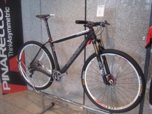 2013年ピナレロ MTB マウンテンバイク