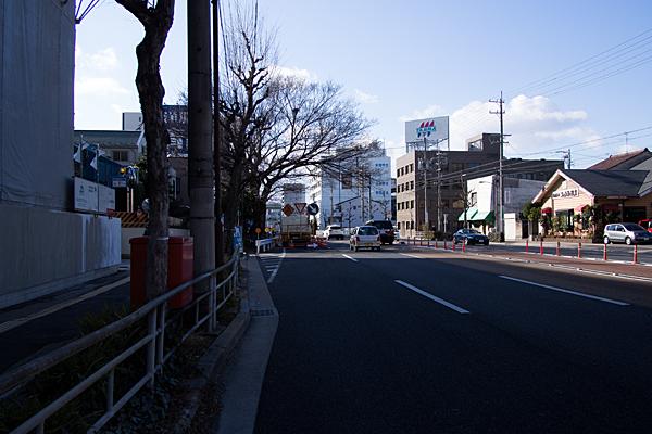 道行き-2