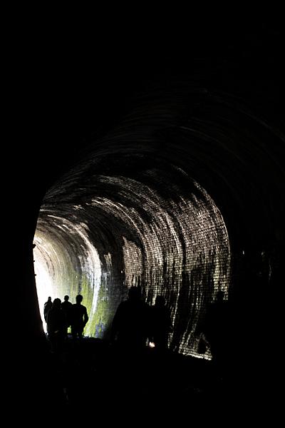愛岐トンネル-4