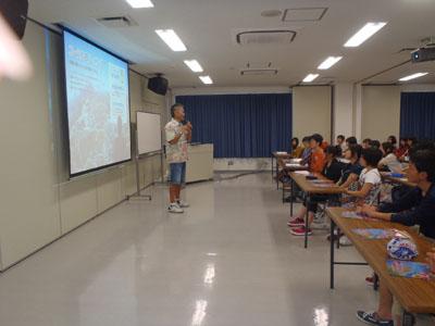 コーラル沖縄