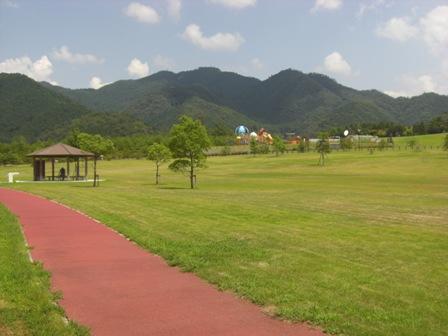 四段池公園4