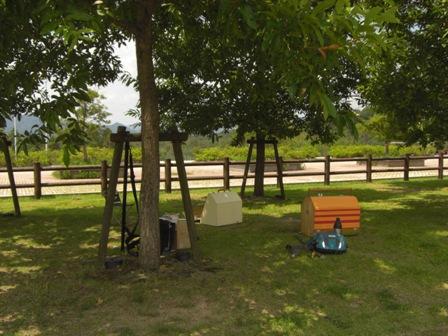 四段池公園3