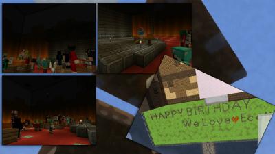 MCM20121106エコライトさん誕生日会