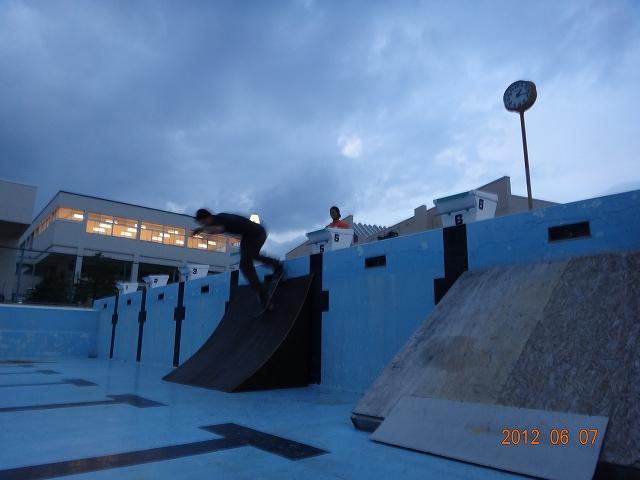 pool 971