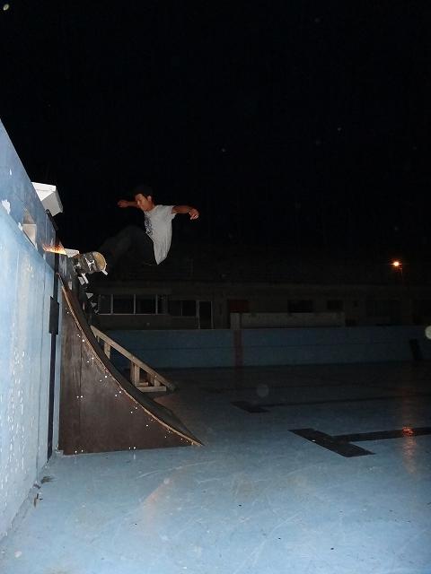 pool 991