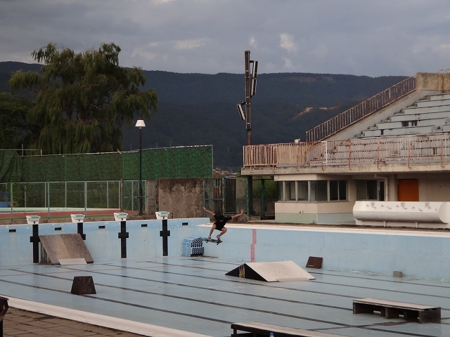 pool 1050