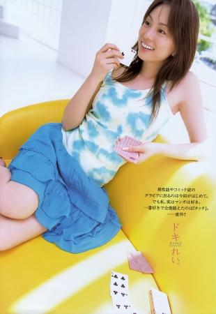 米倉涼子020