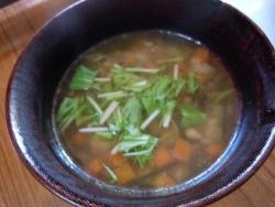 26 1 24 七福スープ