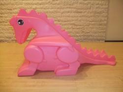 doragon pink