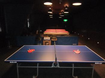 テーブルテニス1